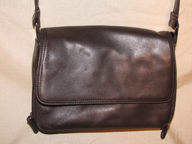 Ladies leather purse/organizer