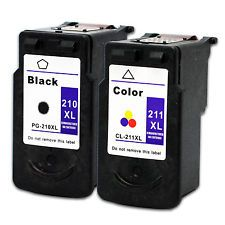 WANTED: Canon Ink Cartridges