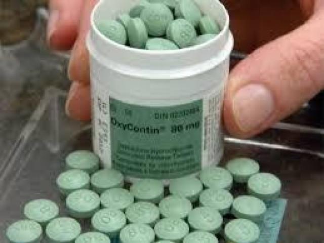 30 mg oxycodone generic