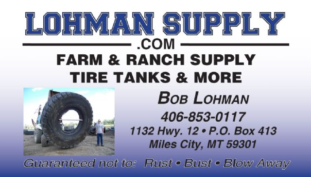 13' tire tanks