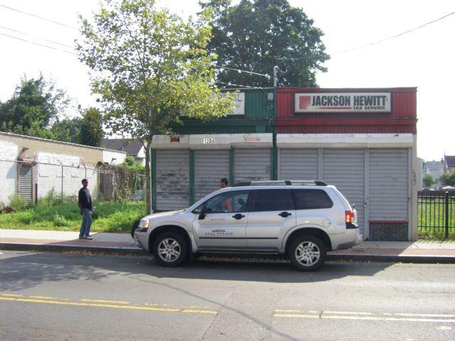 Commercial Property For Sale In Bridgeport Ct