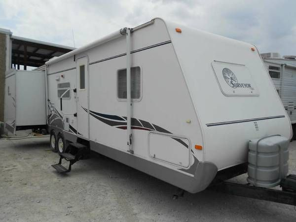 {  IN HOUSE FINANCE } FIFTH WHEELS/TRAVEL TRAILERS