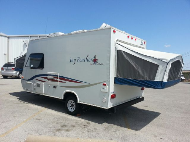 08 Jayco Jay Feather 17 EX-PORT  ***ULTIMATE RV***