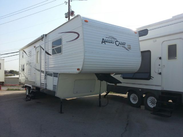 2006 AMERI-CAMP LE FIFTH WHEEL-BUY*HERE*PAY*HERE*