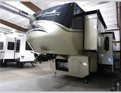 2006 Open Road 343 RKDS5 Fifth Wheel-NO TURN DOWNS