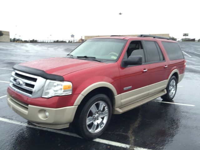 "2007 Ford Expedition ""Eddie Bauer "" BAD CREDIT OK"