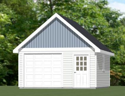 24x30 2 car garage 720 sq ft pdf floor plan auburn for 40x36 garage