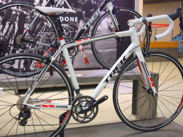 2015 Trek madone 7.7 Bike