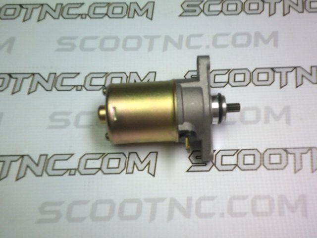 50cc scooter stater motor in burlington nc scoot nc Motor scooters jacksonville fl