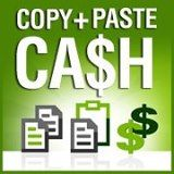 CAN YOU COPY &amp; PASTE? You couldve already made $1