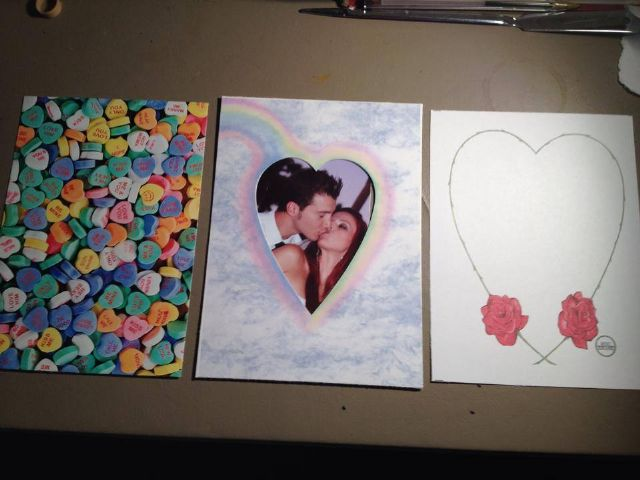 Recordable valentines day greeting cards las vegas nevada for Arts and crafts las vegas