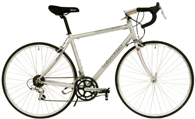 LIGHT SPT SHIMANO 14 SPEED ALUMINUM ROAD BIKE