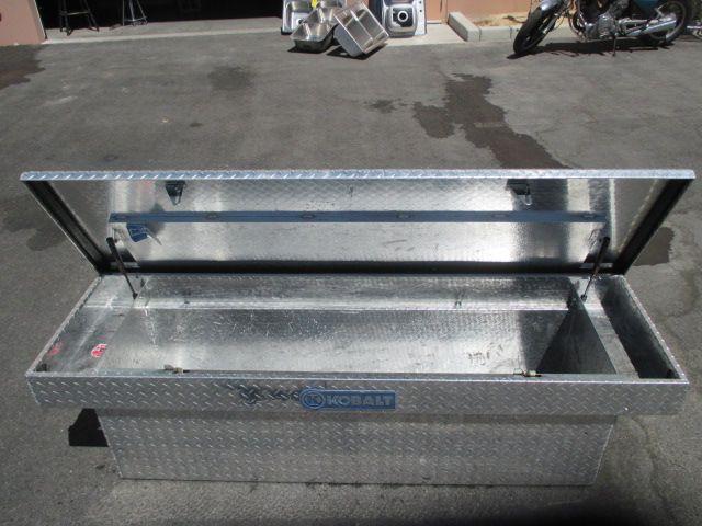 Kobalt Pickup Truck Toolbox