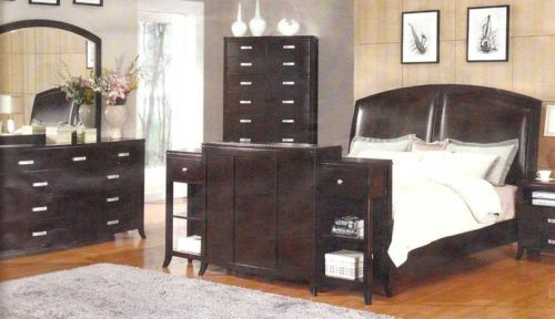 ThomasVilley Queen size bed