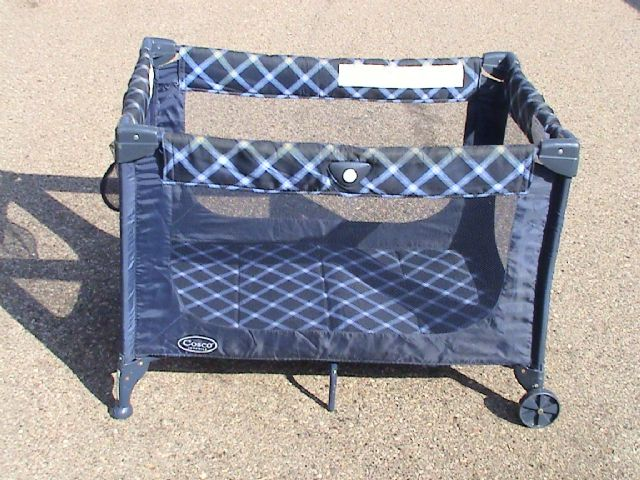 Cosco Baby Playpen