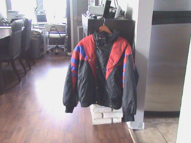 Men's Arctic Winter Jacket
