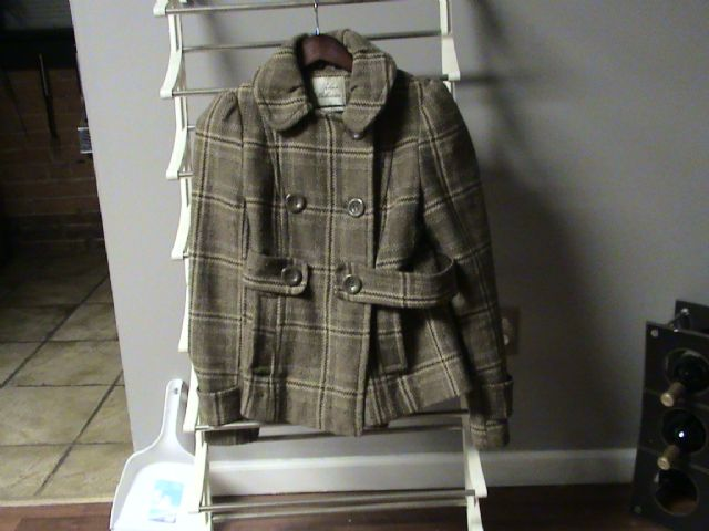 "Women's Coat by ""Urban Behavior"""