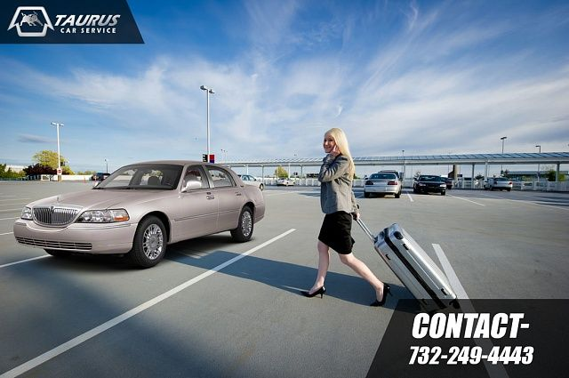Taxi Service in JFK Airport (732-249-4443)
