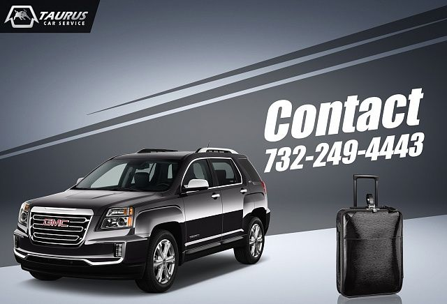 Taxi Service (732-249-4443) in Piscataway Township