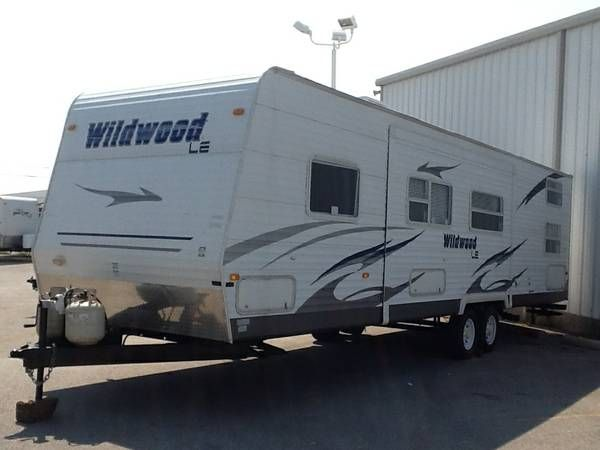 Will In House Finance RV/5th Wheels/Motorhomes/ETC