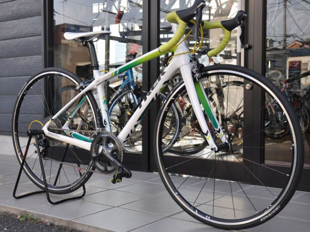 2015 Trek Silque SSL