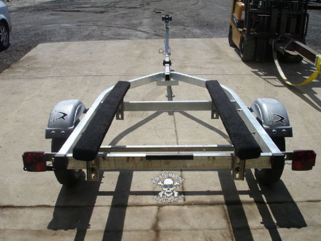 Galvanized 16 ft Boat Trailer by Load Rite