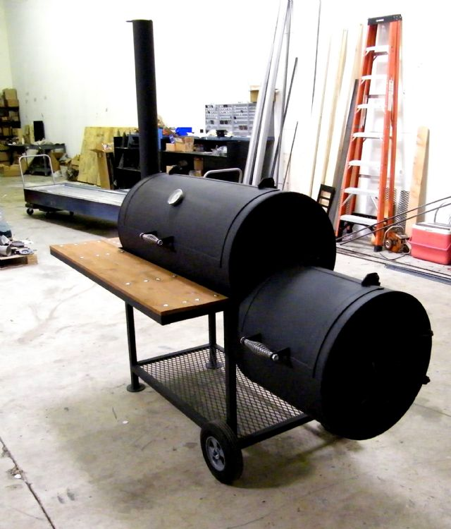 Craigslist New Orleans Louisiana >> Craigslist Bbq Pit Trailers For Sale | Autos Post
