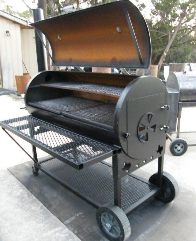 bbq pit heavy duty san antonio texas general misc for sale