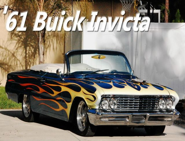 1961 buick other convertible san antonio texas classic cars custom cars vehicles for sale. Black Bedroom Furniture Sets. Home Design Ideas