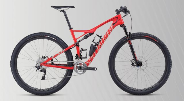 2014 Specialized S-Works Epic 29 WC