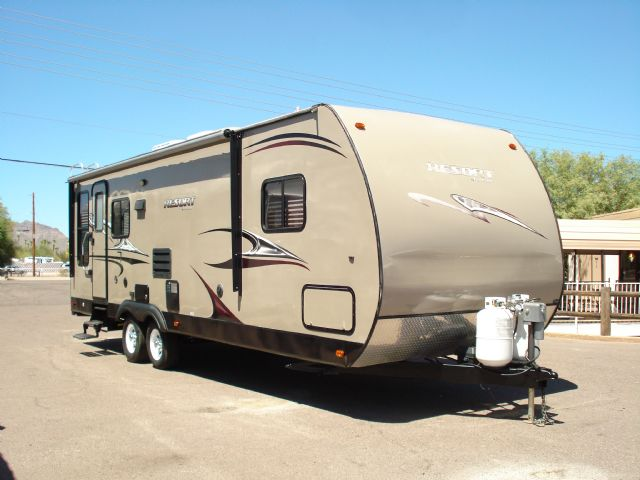 Unique New GIC CAMPERS BLACK SERIES PHOENIX Camper Trailers For Sale