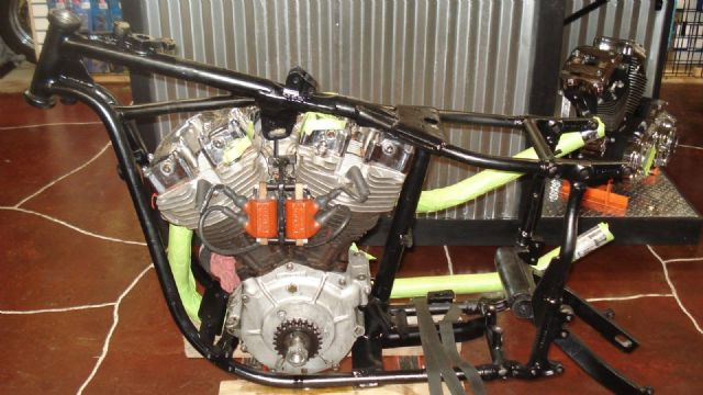1950 harley davidson panhead engine frame phoenix arizona auto parts for sale classified ads