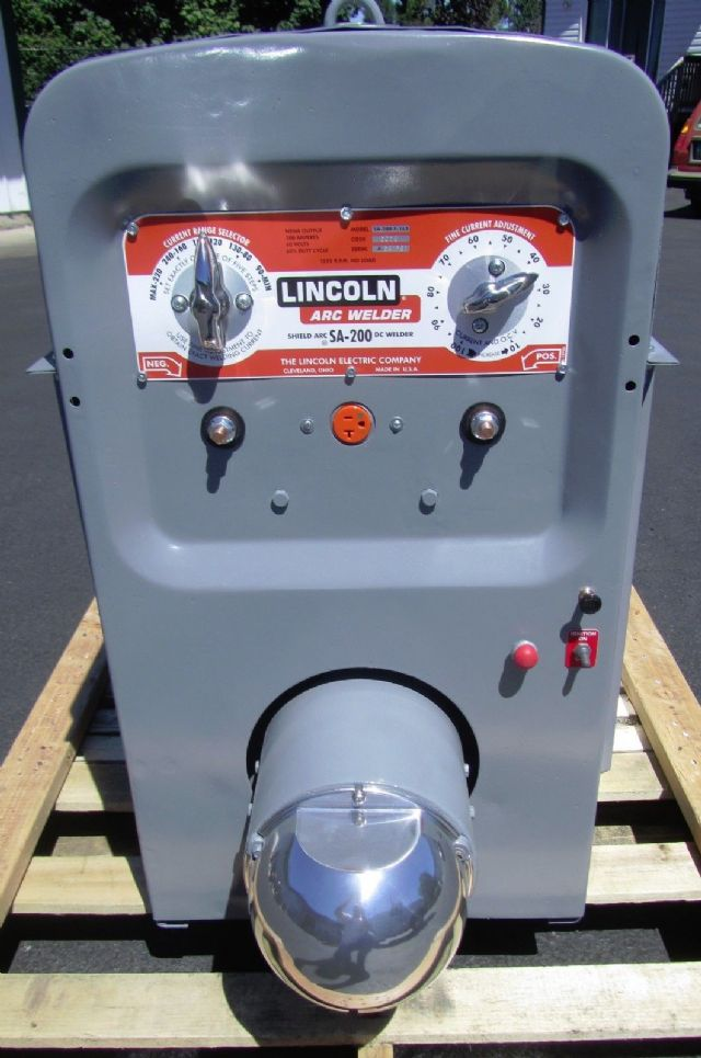 gasoline is lincoln rigs welders welder trucks electric welding best driven on arc by terperdew sale company pipeliner pinterest engine machines images for