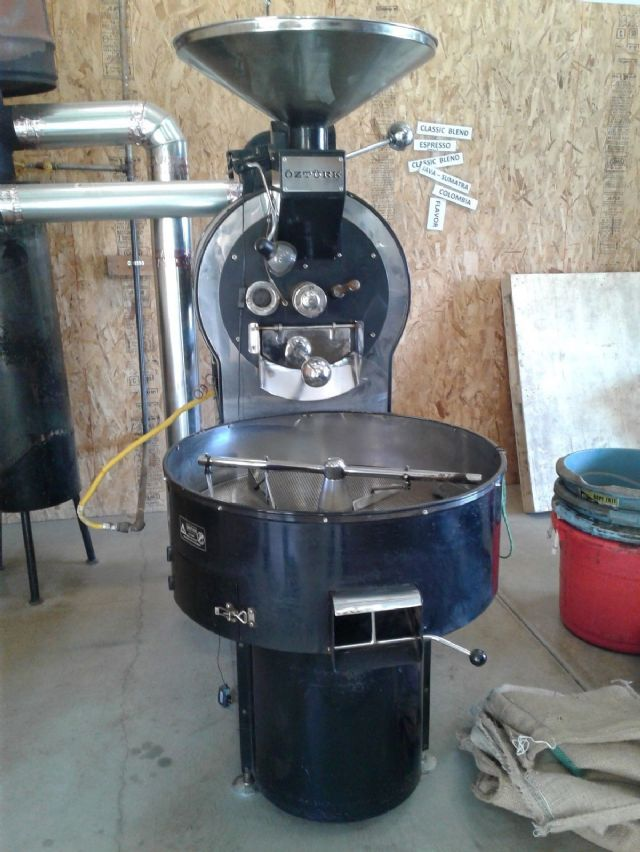 Lb Commercial Coffee Roaster