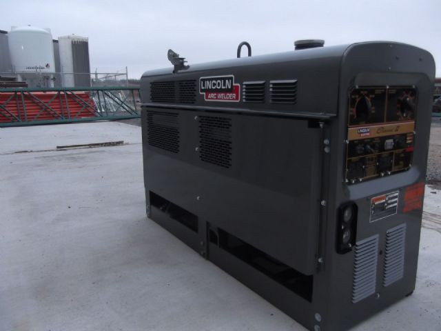 Lincoln Welders For Sale >> Lincoln Classic Ii Deutz Diesel Portable Welder Phoenix Arizona