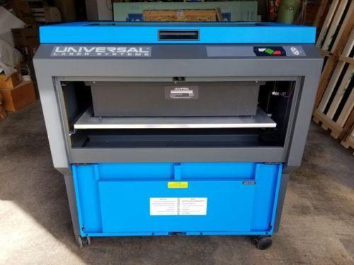 Universal laser systems versalaser vls phoenix for Universal laser systems