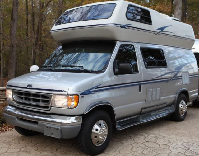 1999 Airstream B 190 Camper Van TULSA OKLAHOMA RVs Campers Vehicles For Sale Classified Ads