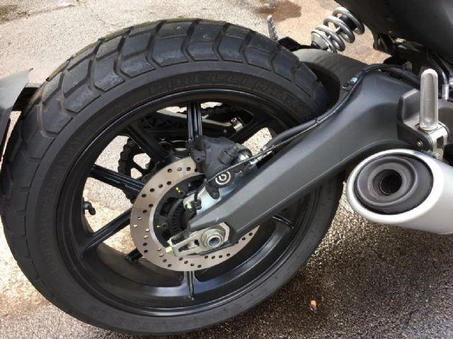 Ducati Scrambler For Sale Dallas