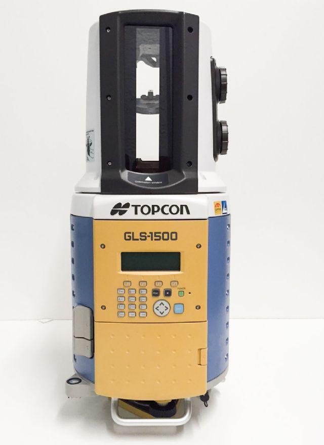 topcon gls 1500 3d laser scanner dallas texas tools for sale classified ads. Black Bedroom Furniture Sets. Home Design Ideas