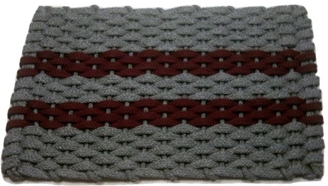 Rockport Rope Doormats Stripes $39.99 delivered