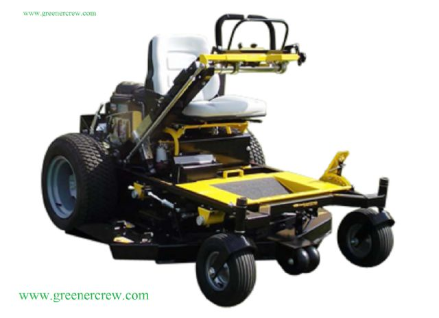 "61"" Zero Turn Riding/Walk Behind Lawn Mower 30 hp"