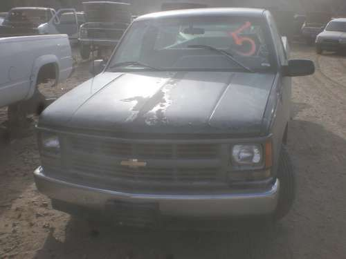 1996 Chevy 1500 for Parts