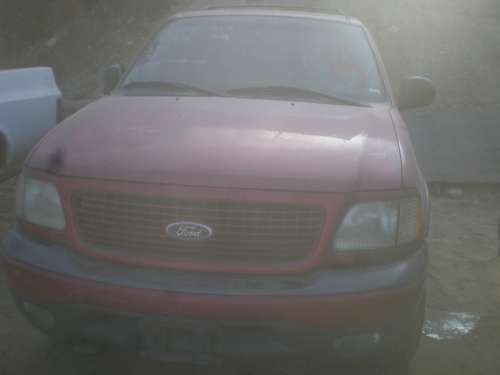 2000 Ford Expedition for Parts