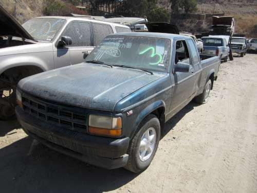 Parting out this 1994 Dodge Dakota