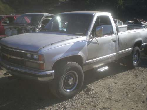 1990 Chevy 3500 for Parts