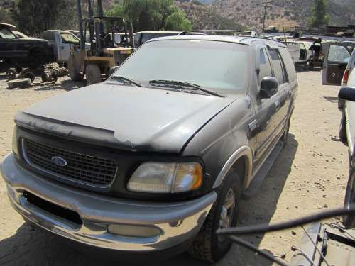 For Parts: 1997 Ford Expedition
