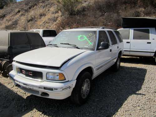 For Parts: 1996 GMC Jimmy