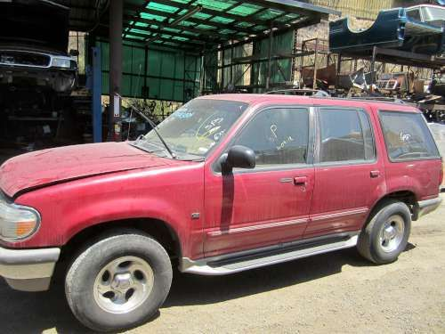 For Parts: 1996 Ford Explorer