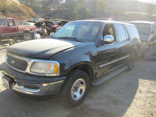 '97 Ford Expedition