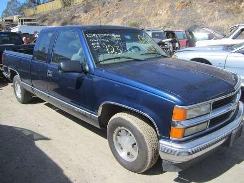 '98 Chevrolet C1500